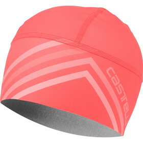 Castelli Viva 2 Skully Hat Women brilliant/ pink